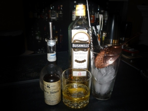Whiskey Cocktail 3